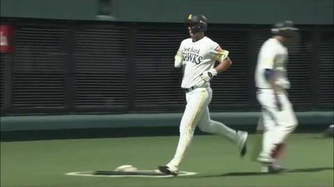 【ファーム】まさかの展開!! ワイルドピッチでサヨナラ勝ち!! 2020/6/26 H-T(ファーム)