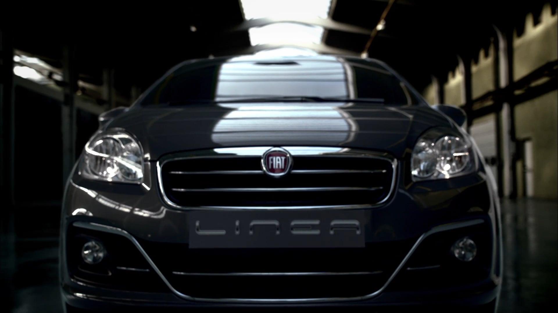 Cenk Alpsan-Fiat Linea HD