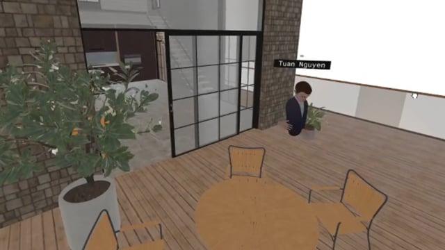 Mit IFCs direkt in die VR