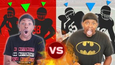 MUT Squads Beef, Team Mav vs Team Trent! - Stream Replay