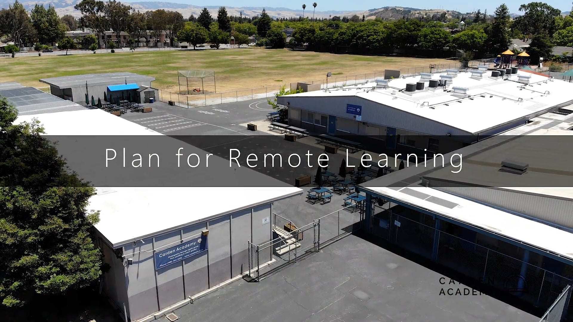 Carden Academy   Remote Learning