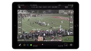 iPad Playback Features