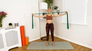 Full Body: Sculpt and Stretch