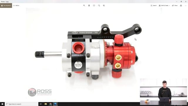 246 | Mechanical vs Electric Fuel Pumps