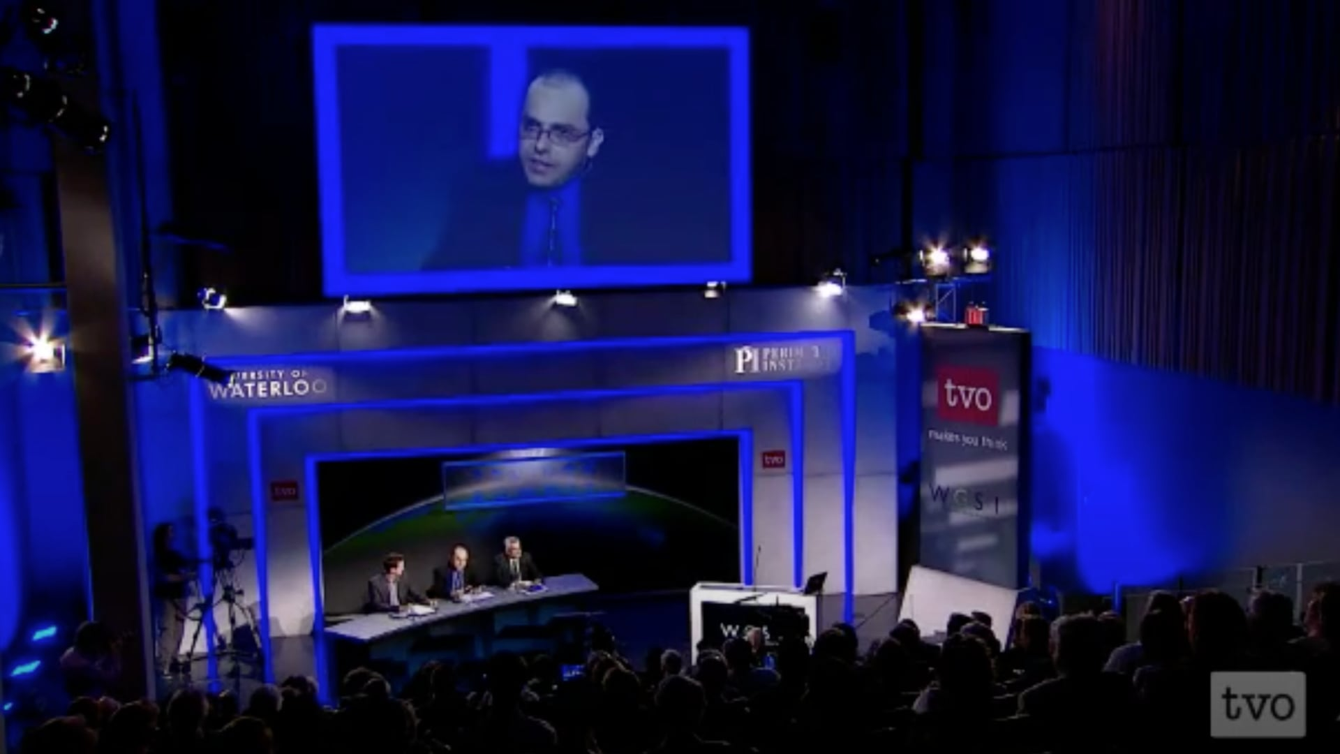 Energy Blueprint | Equinox Summit: Energy 2030