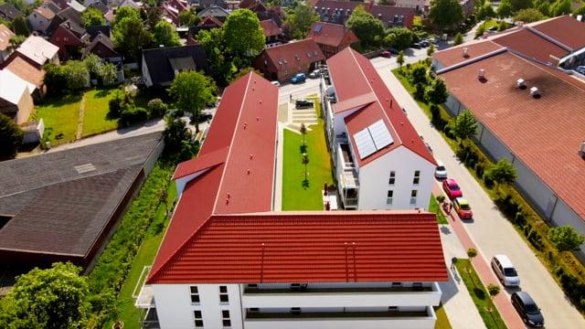 Immobilienbranche: Seniorenwohnpark Lengede-Broistedt