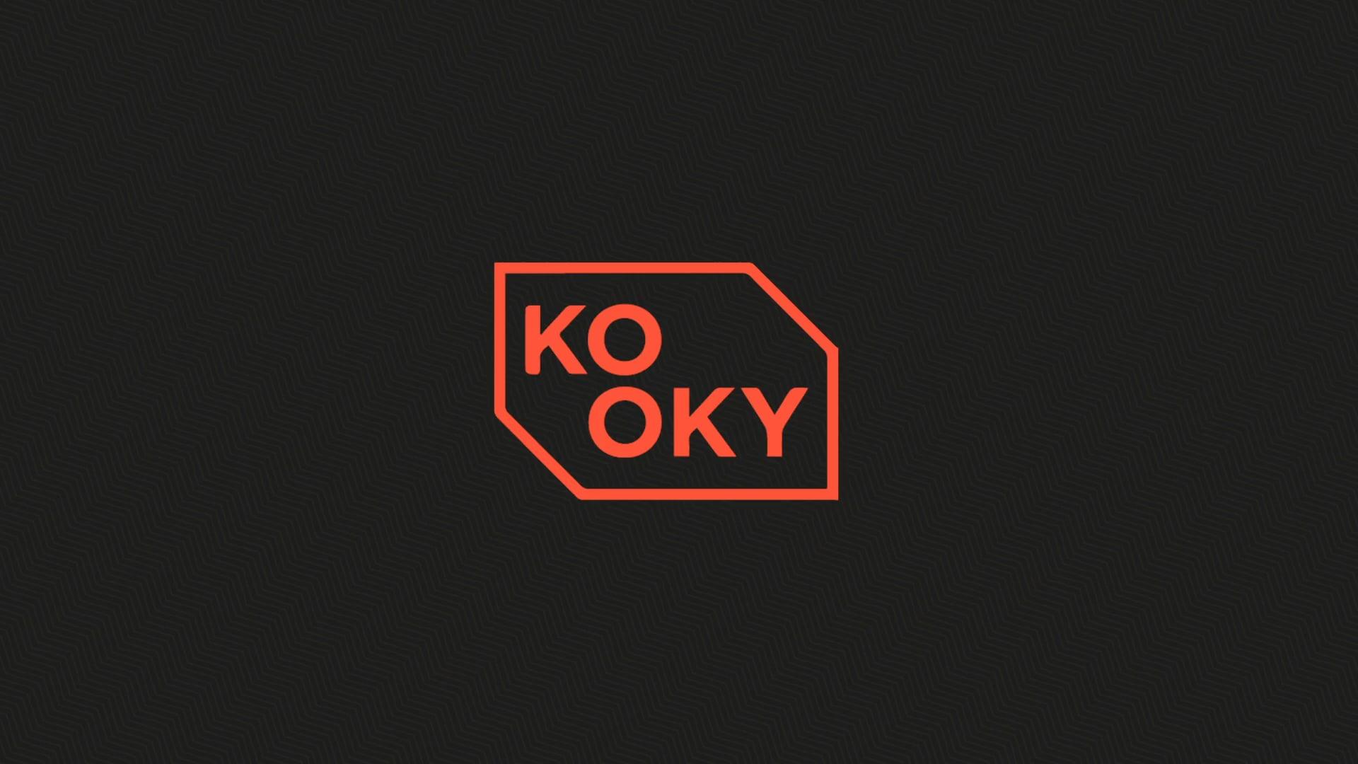 Kooky for Chocolate Ltd