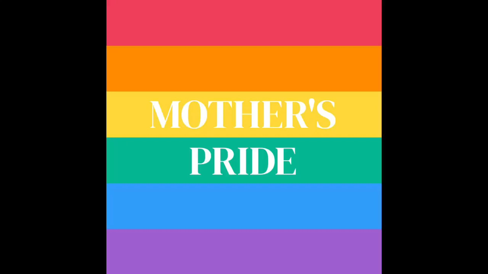 Mother's Pride (Comedy)
