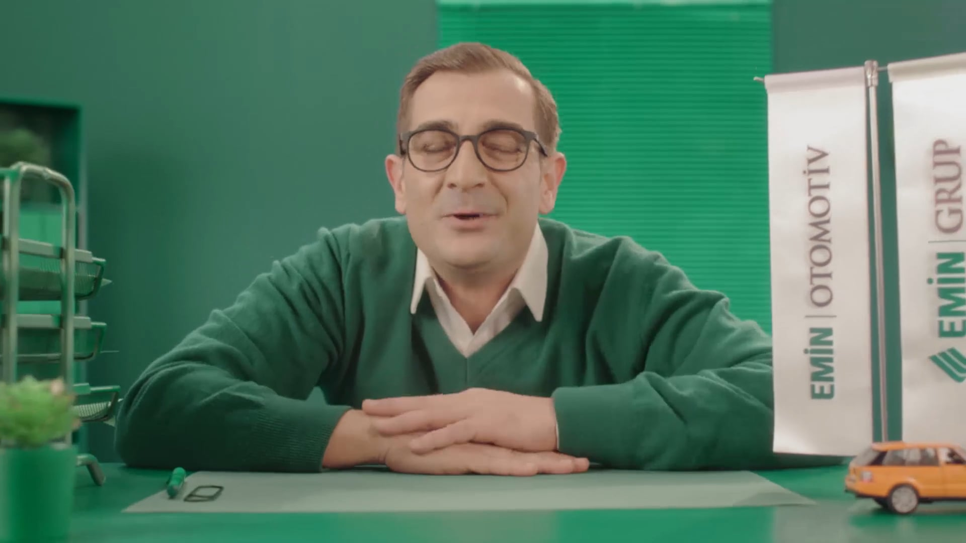 Emin Evim | Digital Film 4 | Doğuş Minsin