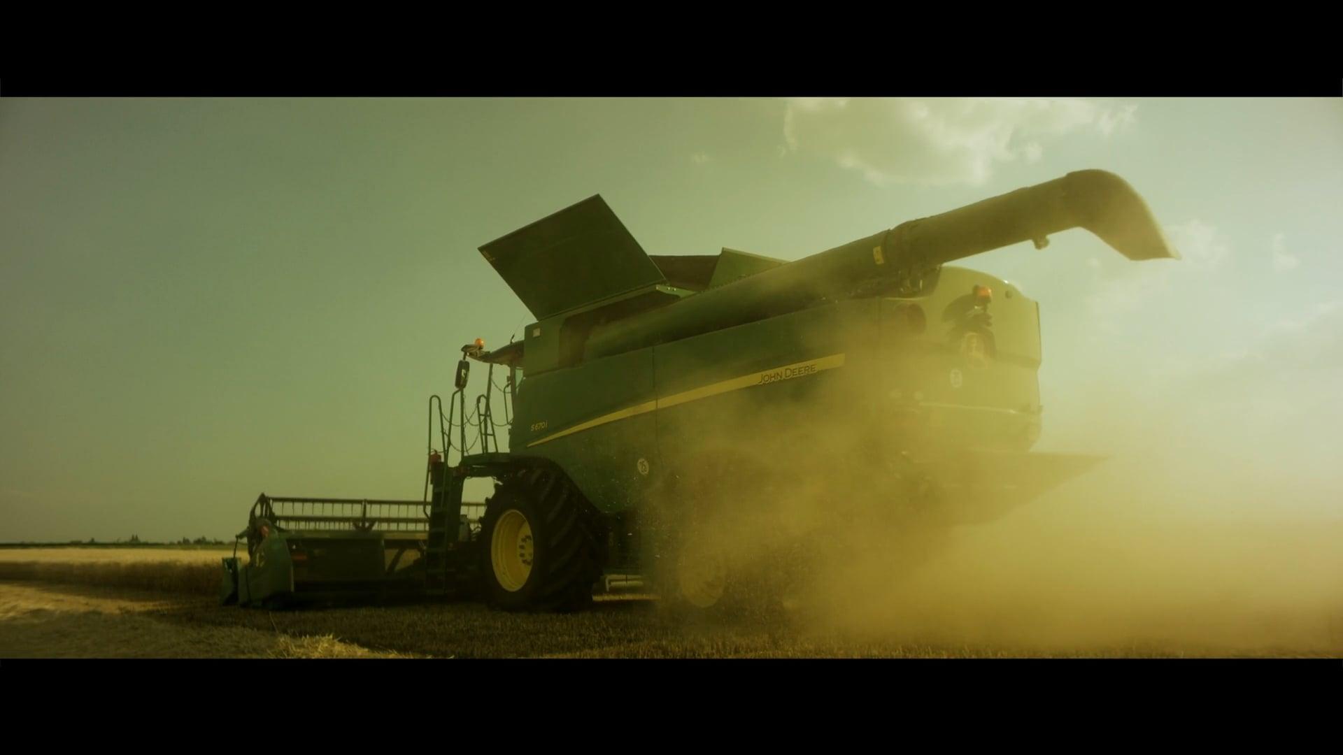 #WEAREPOWER - TMA Lavorazioni Meccanico Agricole