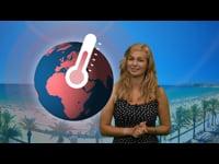 Het wordt steeds warmer. Krijgen we een Mediterraan klimaat?