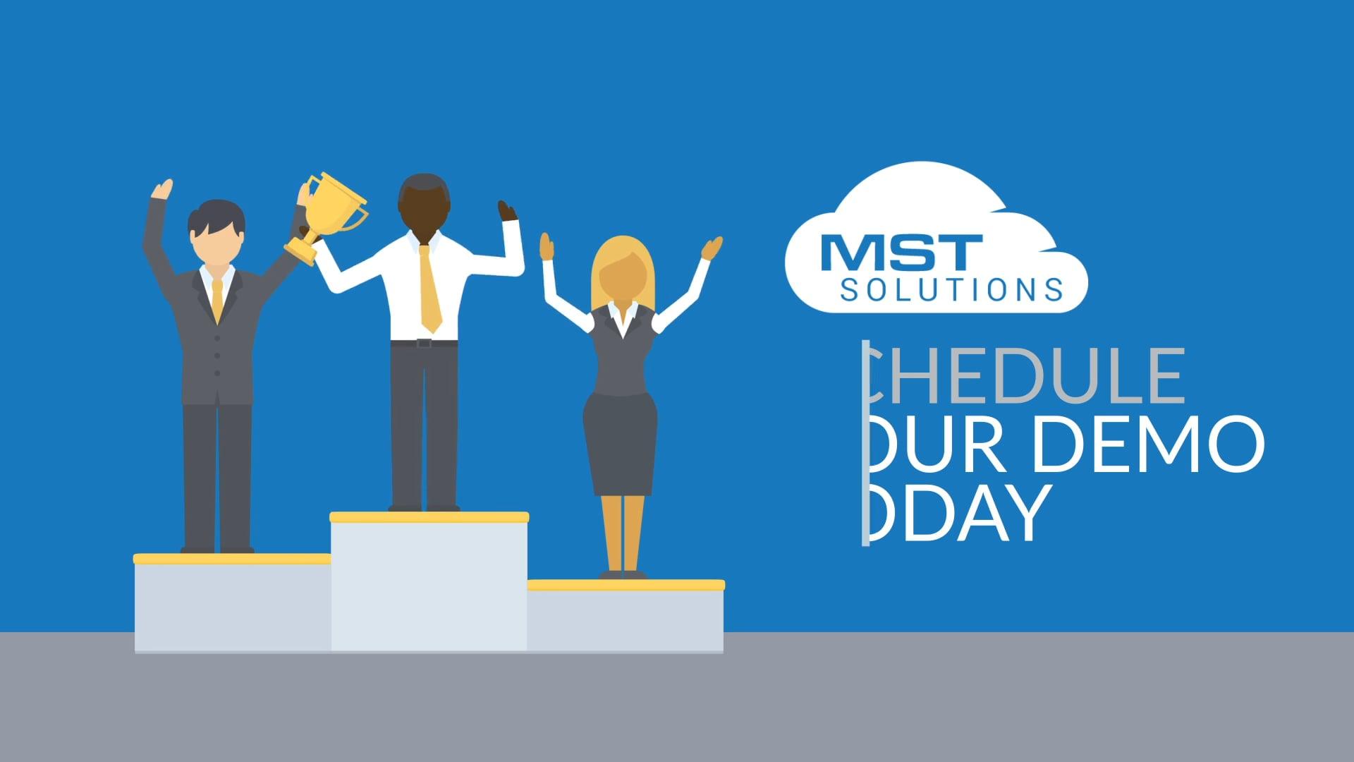 MST Solutions Explainer Video