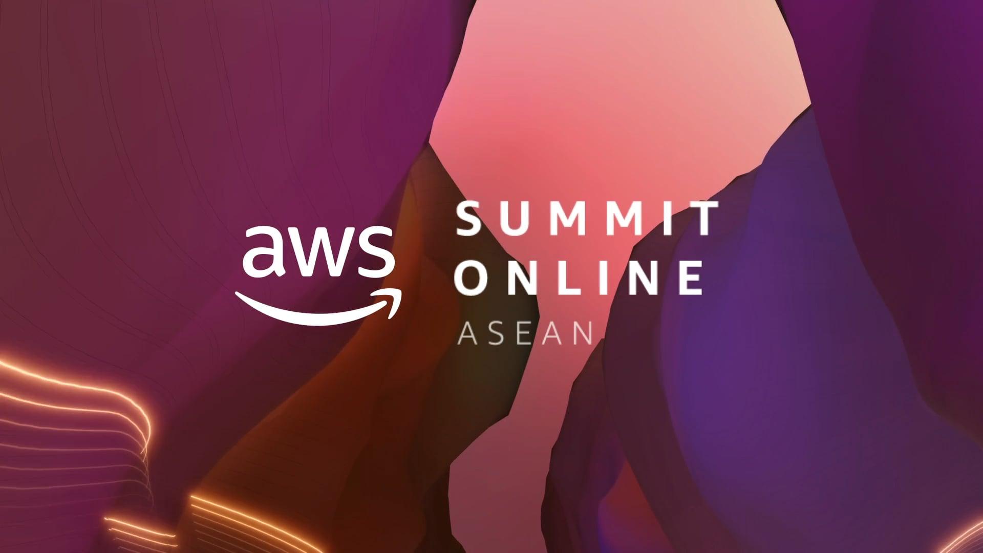 Amazon   AWS Summit