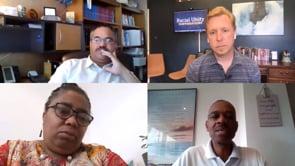 Racial Unity Conversation with Alton & Marva Bell   SBC of Virginia