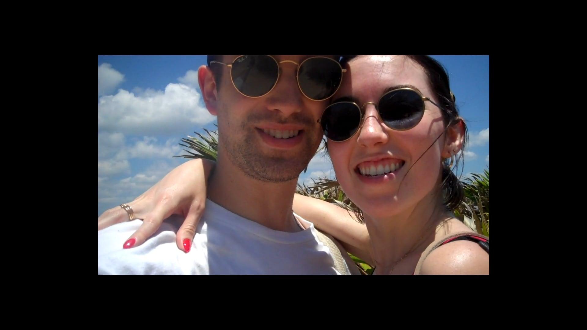 Annalise + John