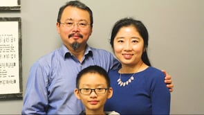 Not Alone with Daniel Gong | SBC of Virginia
