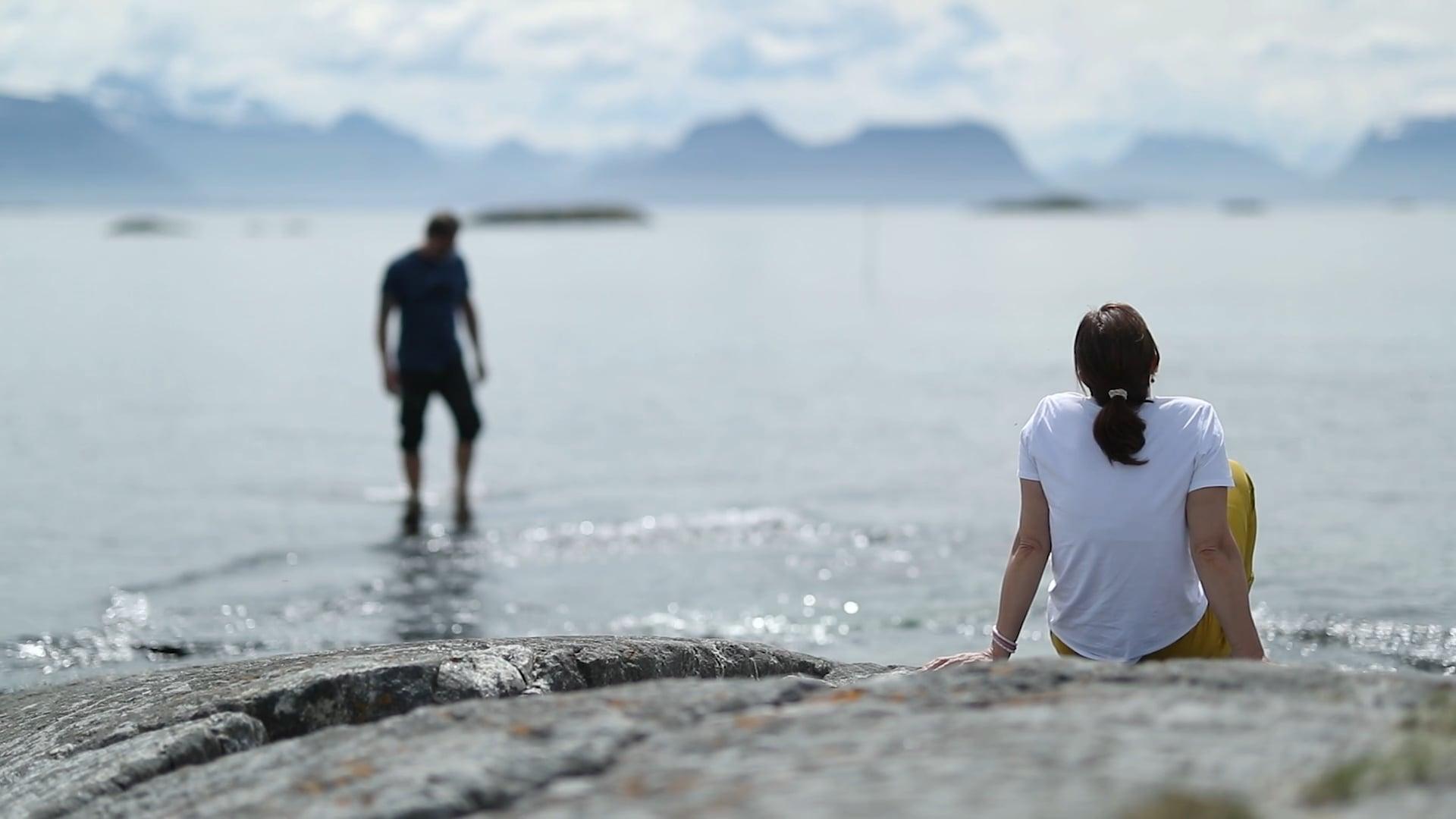 Øyriket i Romsdal