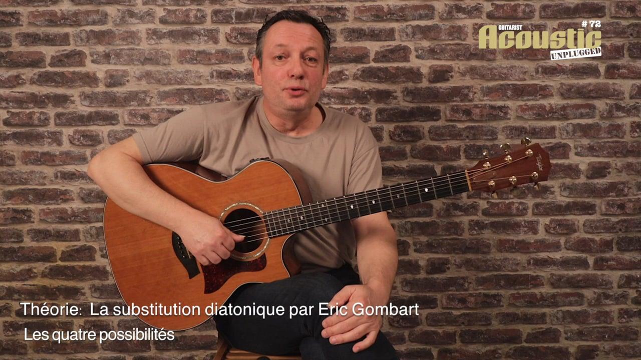 AC72 08 Théorie Eric Gombart les 4 possibilités