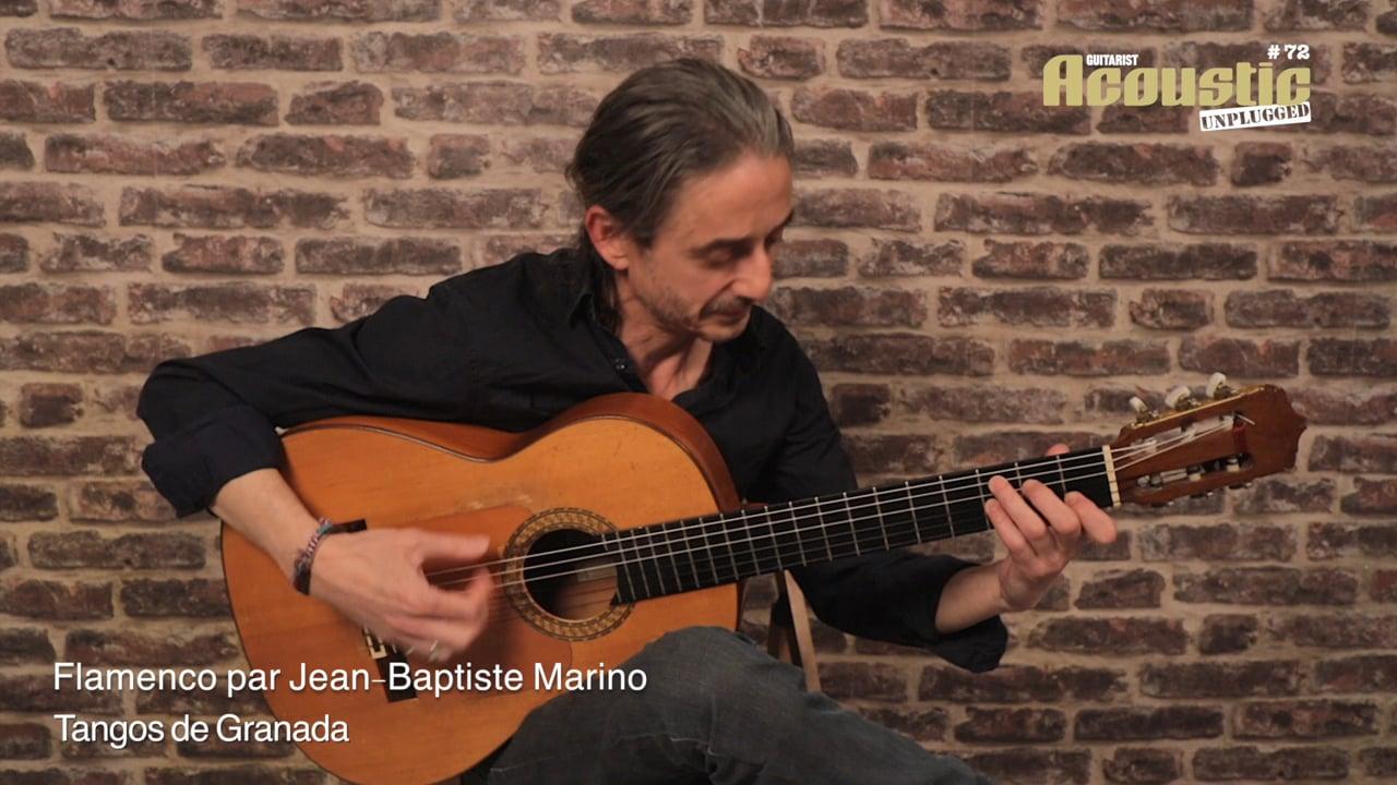 AC72 27 Flamenco Marino Morceau