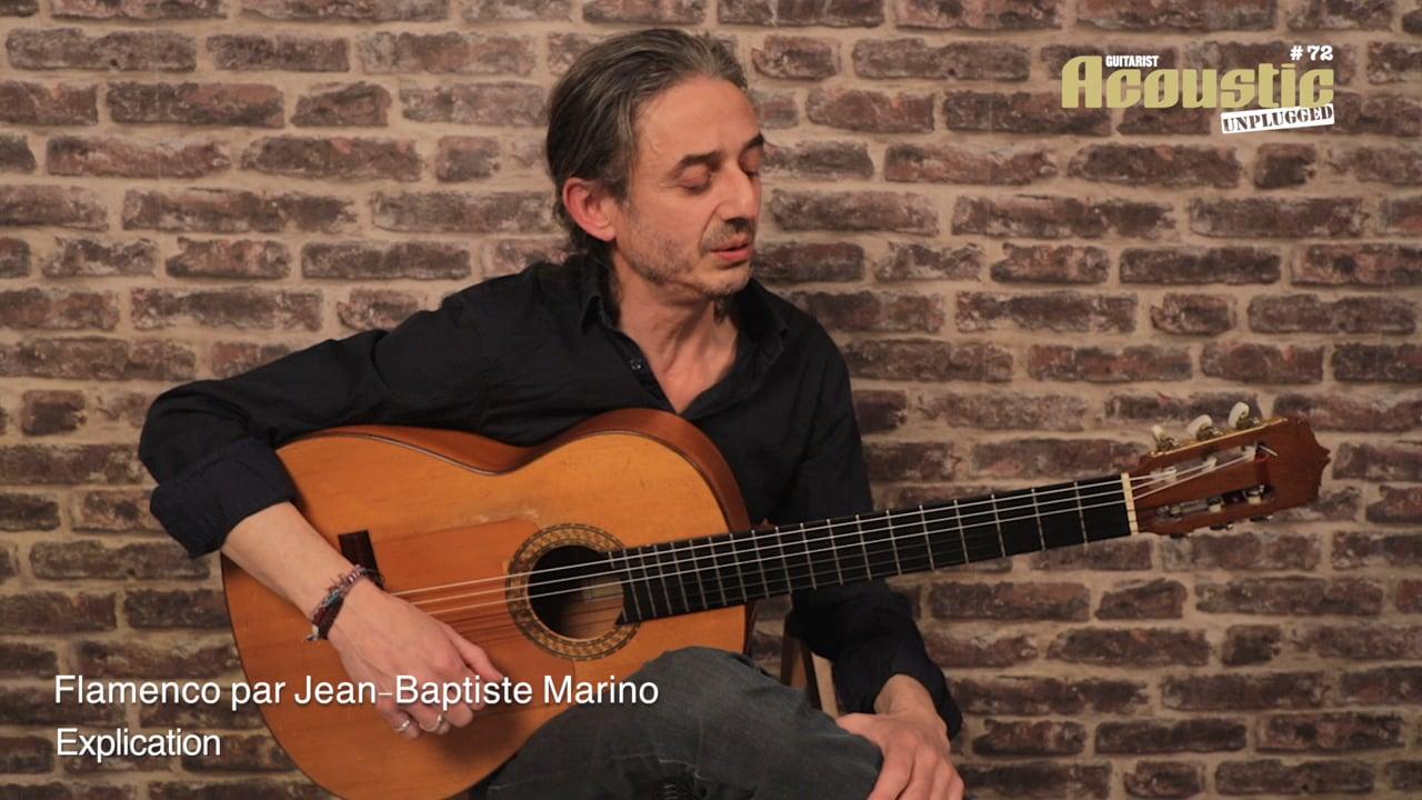 AC72 28 Flamenco Marino Explication