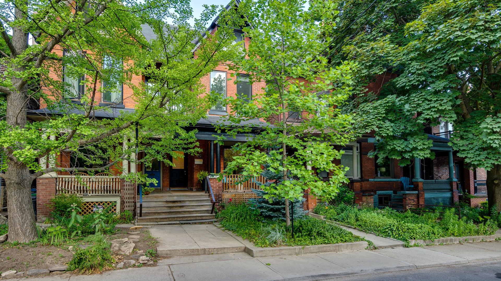 291 Crawford Street, Toronto, Ontario