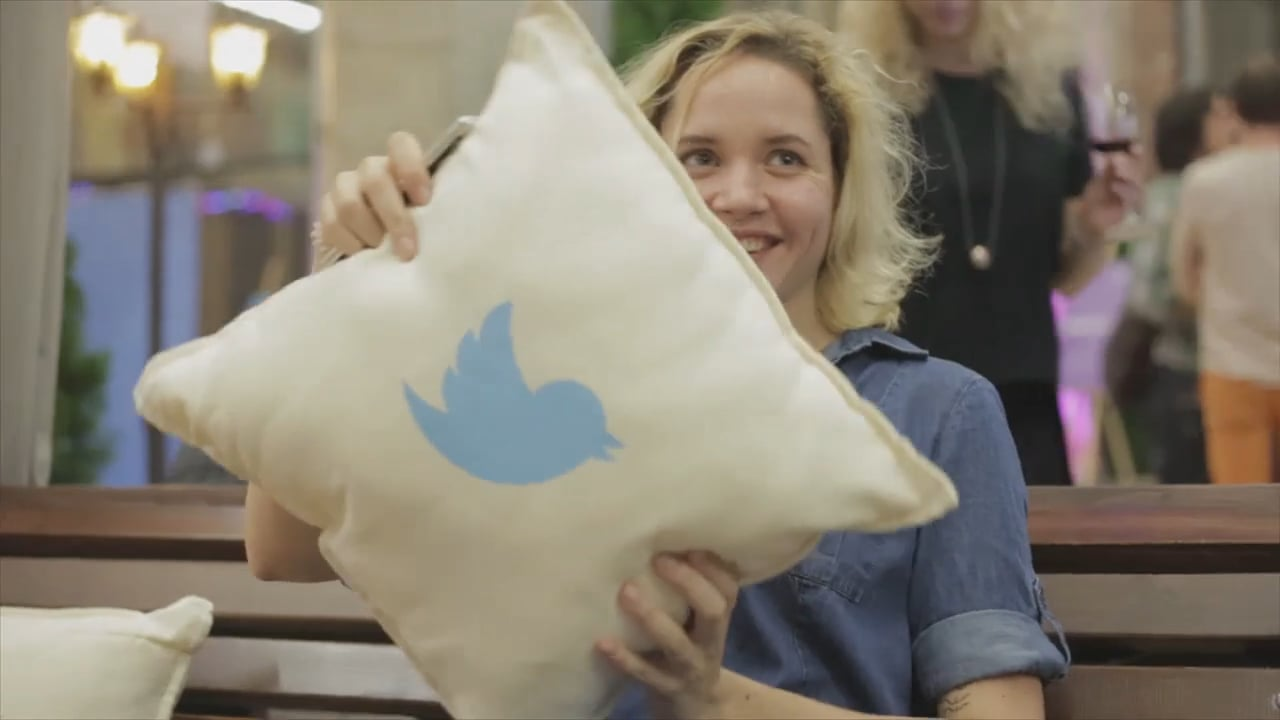 Power of Video | Twitter