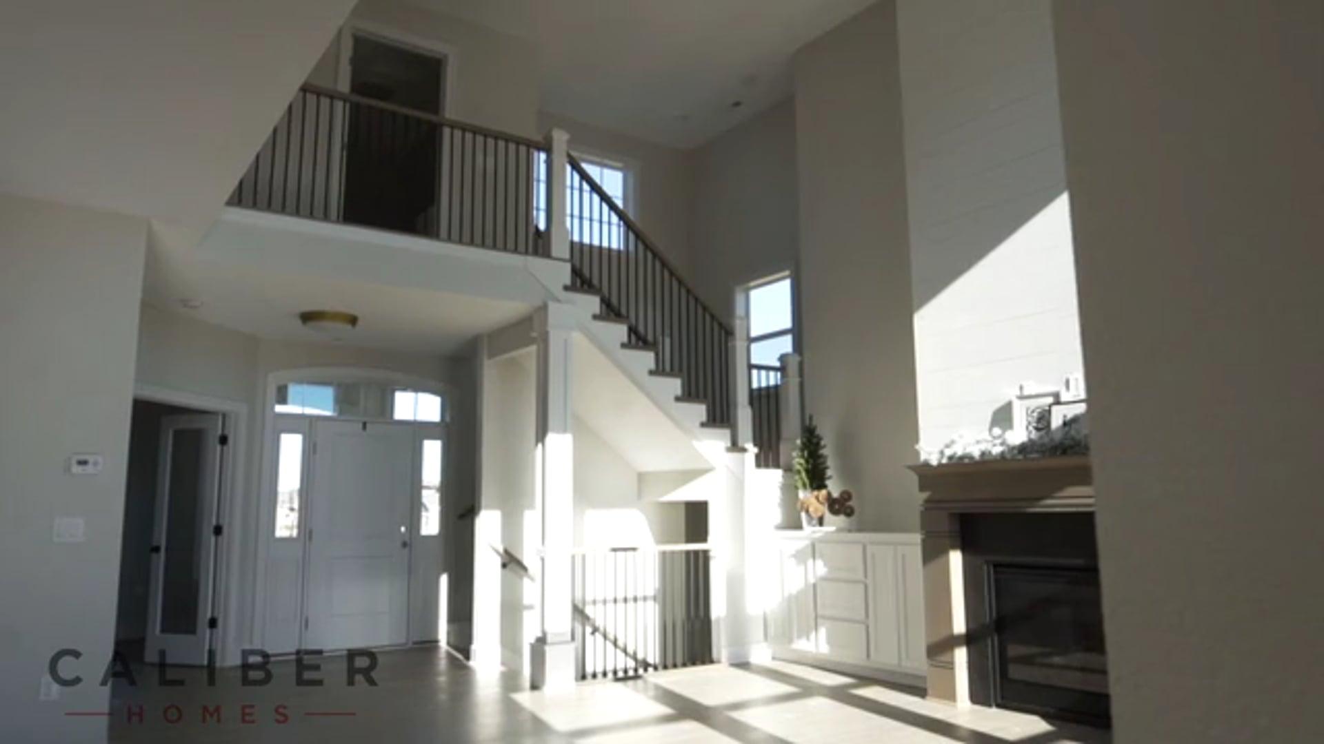505 Reinhart |  Caliber Homes