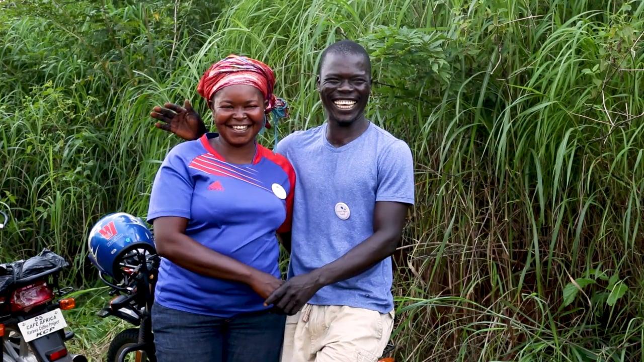 The Karawa Coffee Project