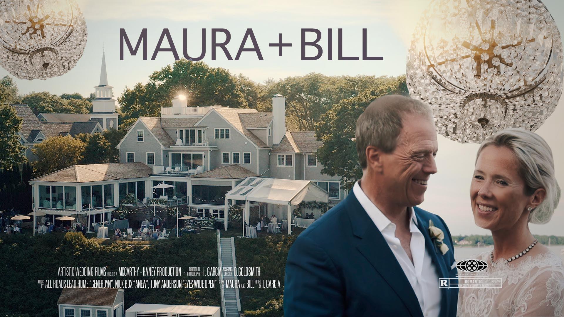 """Let's Go Adventuring"" // Maura & Bill's Wedding Highlight's Film // A Cape Cod Wedding"