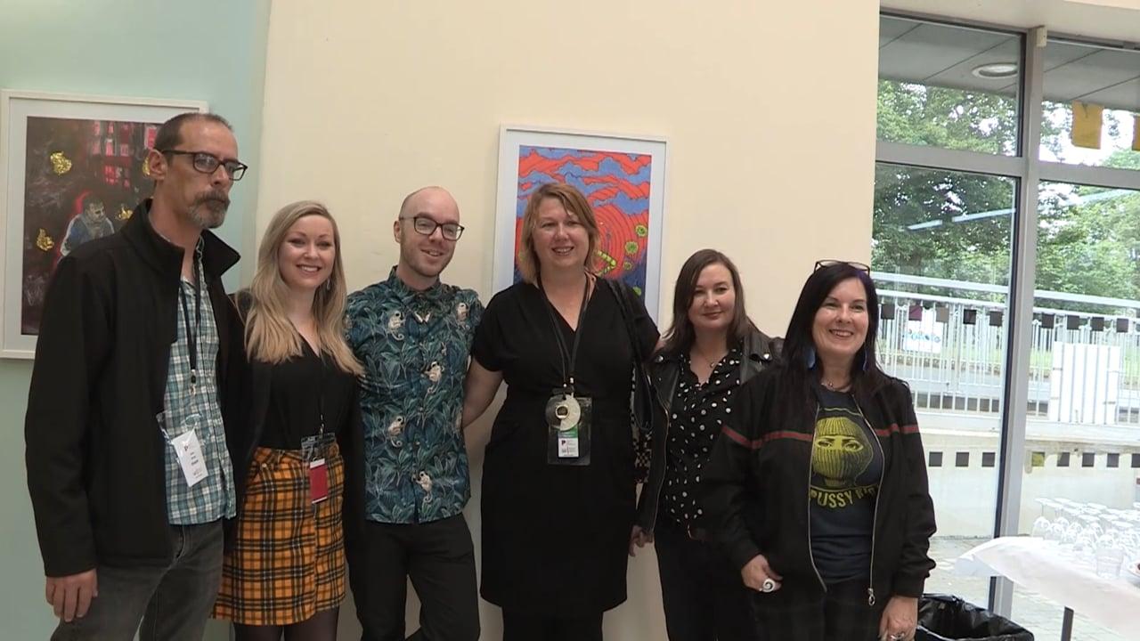 Wexford Literary Festival 2019