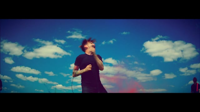 """Billy Talent – """"Show Me The Way"""" (MUSIC VIDEO)"""