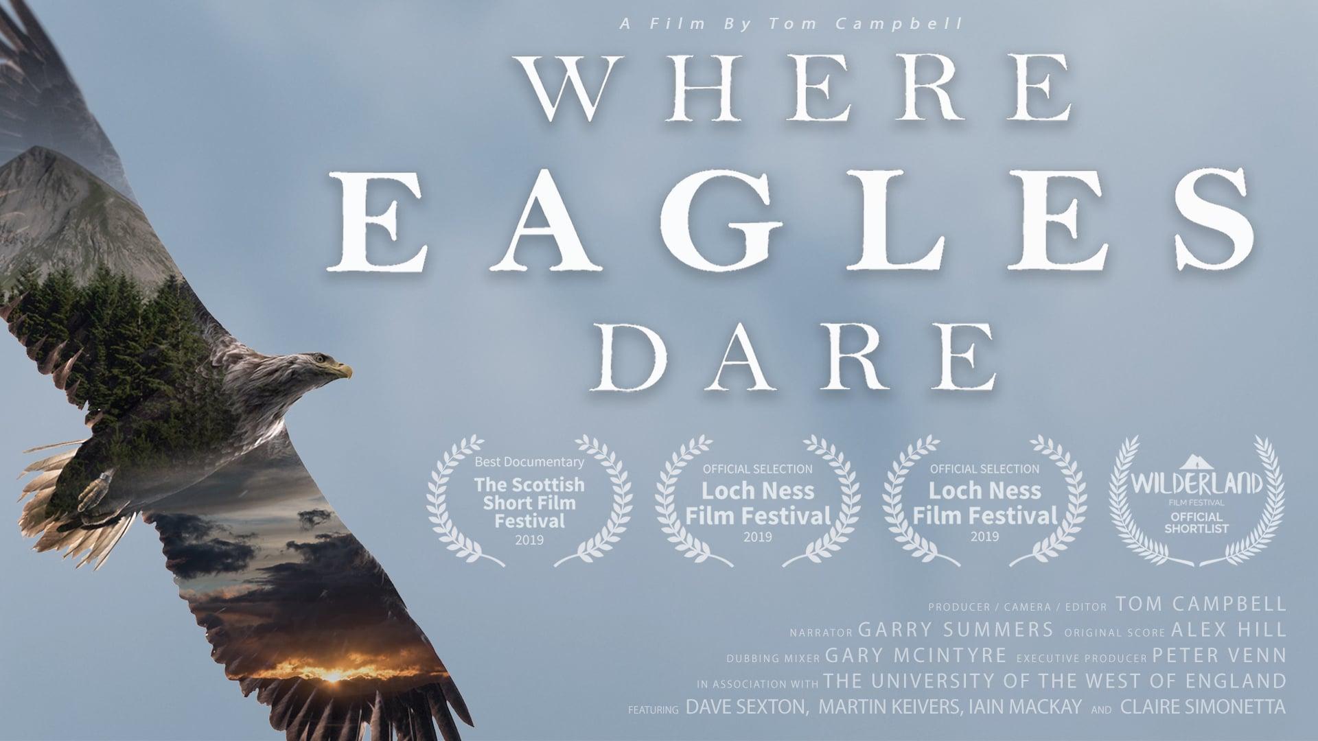 Where Eagles Dare - Full Film