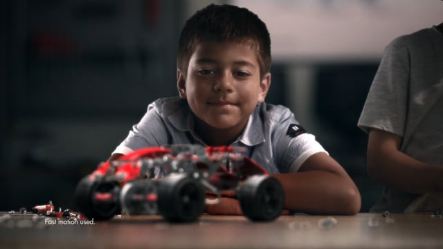 """SpinMaster """"Race Car Paradise"""" (COMMERCIAL)"""
