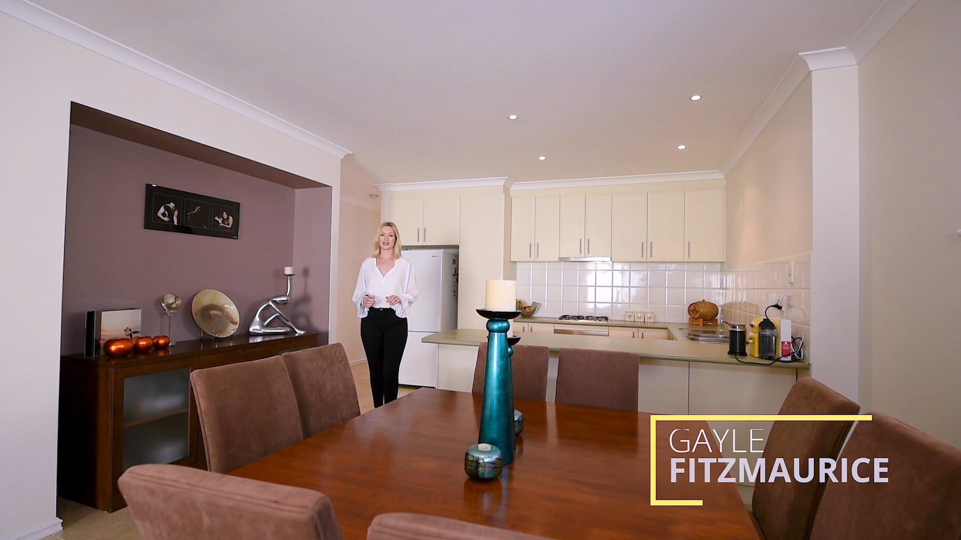 SOLD BY GAYLE FITZMAURICE   2A Kinley Place, Balga