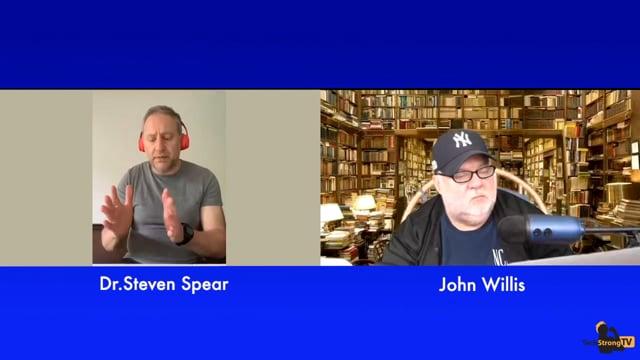 Dr. Steven Spear Pt 2 - TechStrong TV