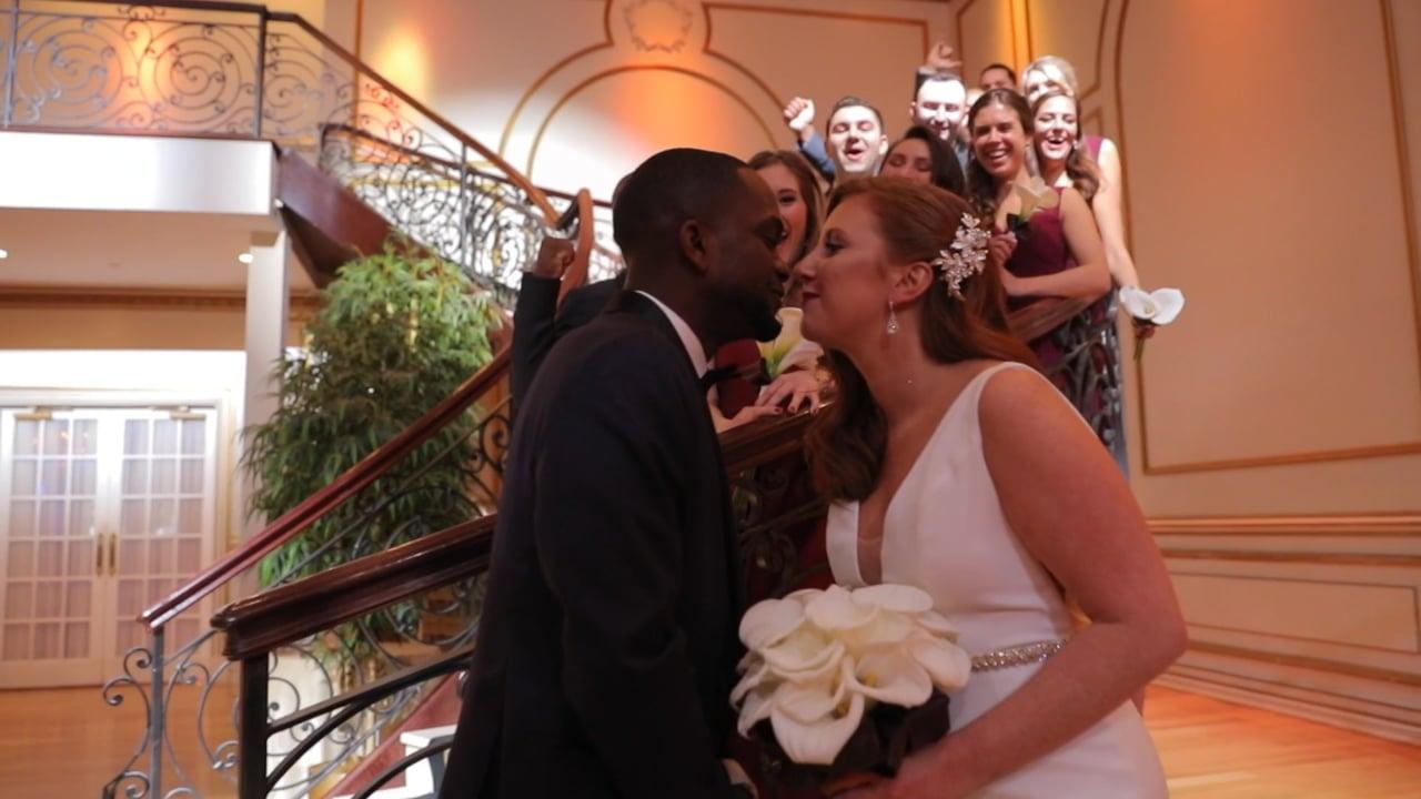 The Tides - 1245 Belmont Avenue, North Haledon, NJ 07508 - Melissa and Oliver's Wedding Day