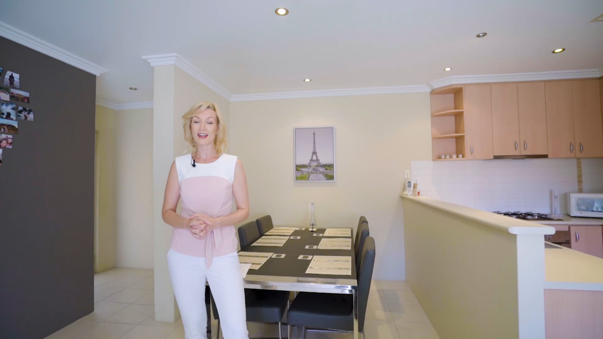 SOLD BY GAYLE FITZMAURICE   4C Gretham St, Westminster