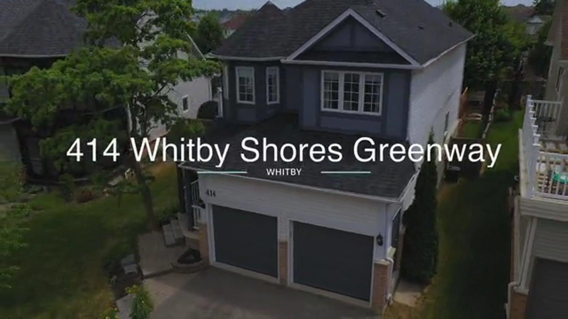 414 Whitby Shores Greenway