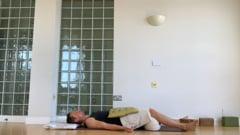Restorative Yoga Nidra