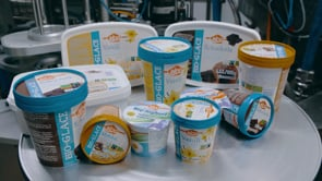 Seit 2015 wird die frische Milch der luxemburgischen Bio-Bauern der Genossenschaft BIOG in der eigenen BIOG-Molkerei verarbeitet, um die hohe Qualität zu gewährleisten. Die Produkte sind ohne chemischen Zusatzmittel und somit umweltschonend hergestellt worden, welches sich in dem besonderen Geschmack ausdrückt.