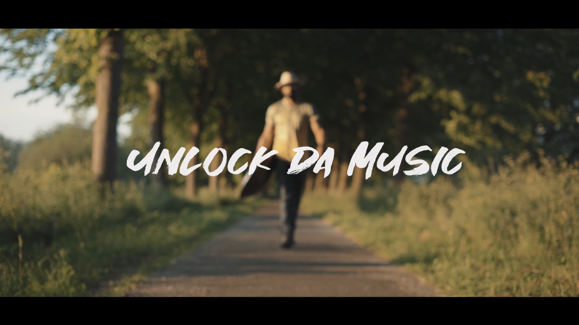 Unlock DA Music ft. Kevin Valentine