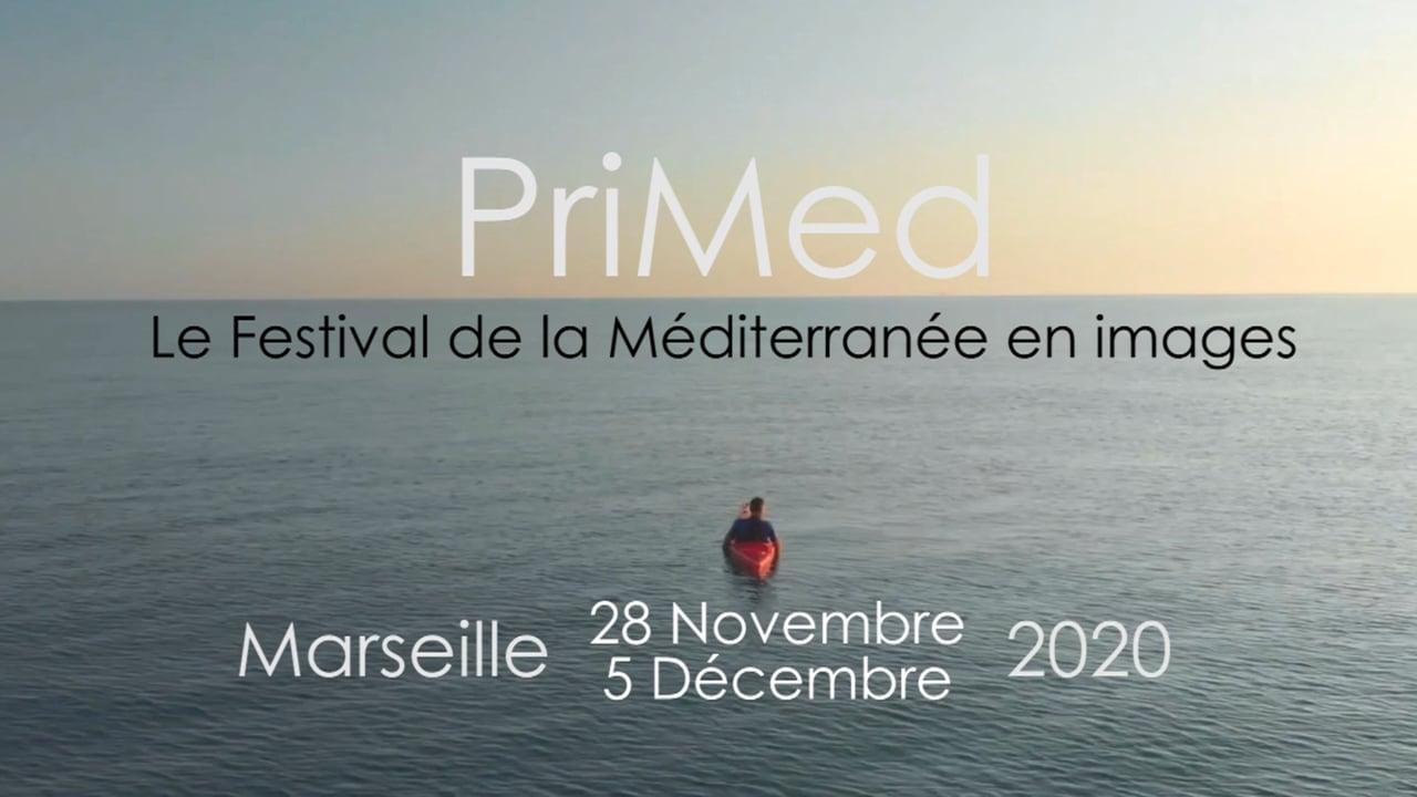 PriMed 2020 - spot/teaser