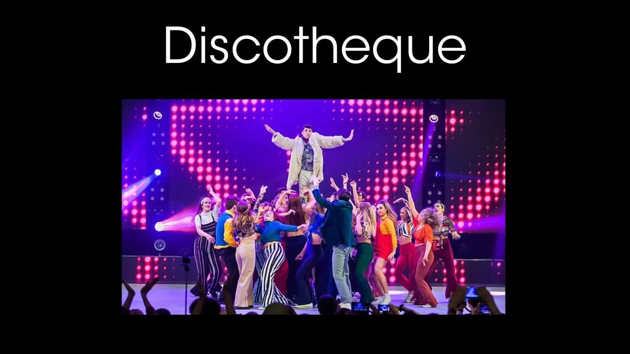 Move It 2018 - Discotheque
