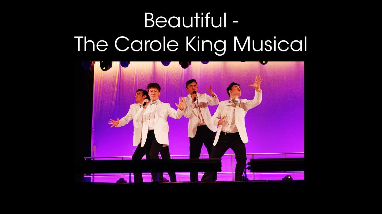 Move It 2019 - Beautiful The Carole King Musical