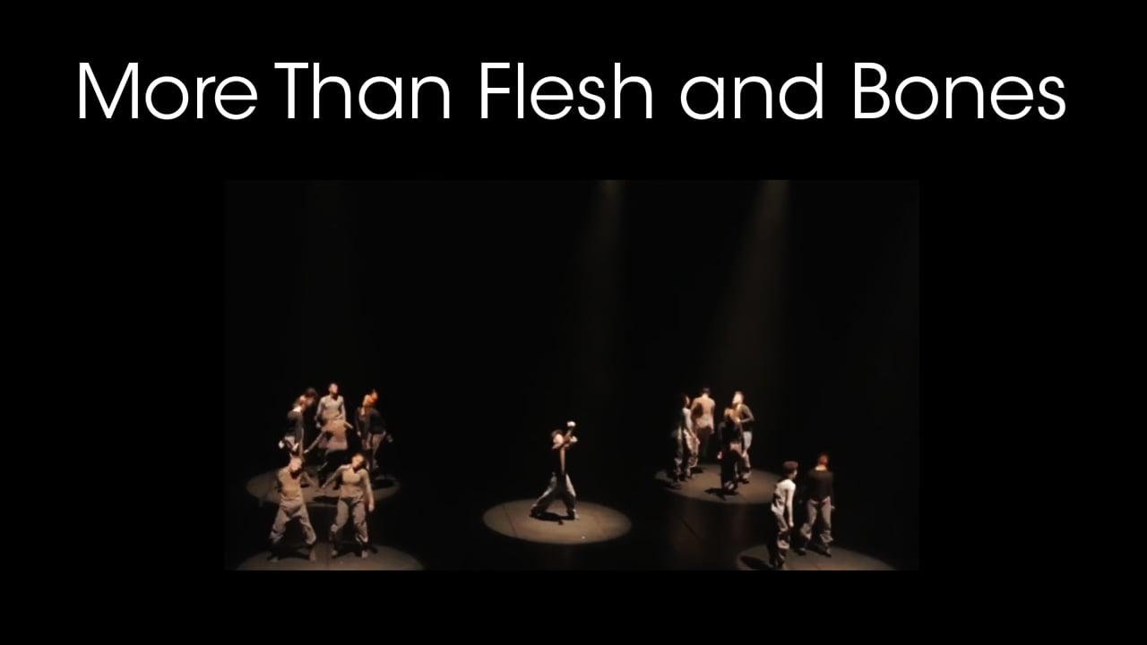 U.Dance 2014 - More Than Flesh and Bones