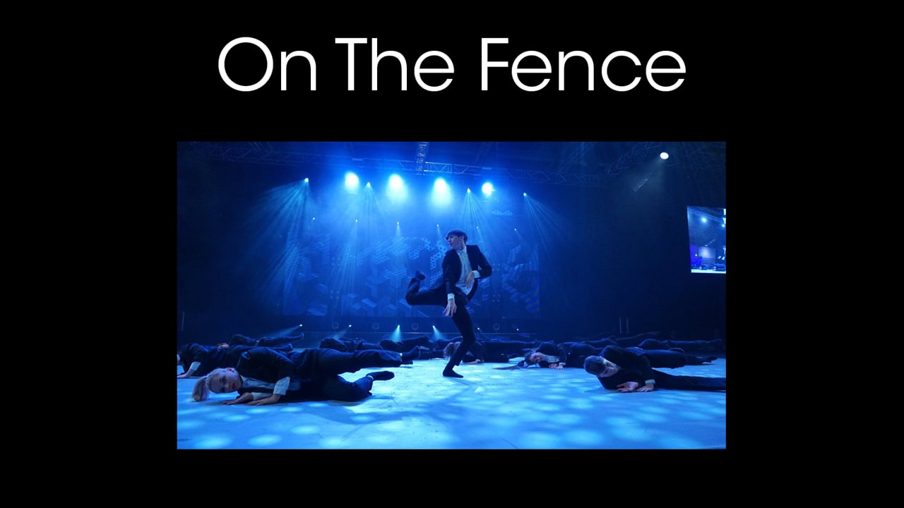 Move It 2018 - On The Fence (About Something)