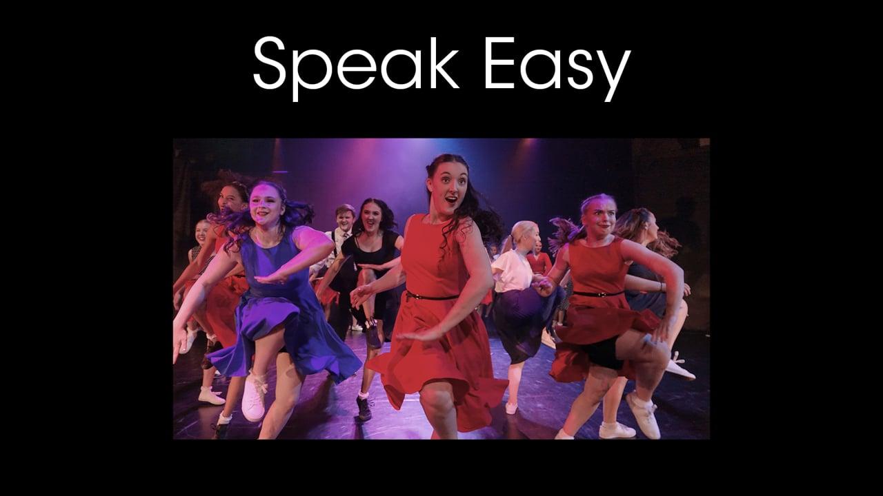 Move It 2019 - Speak Easy
