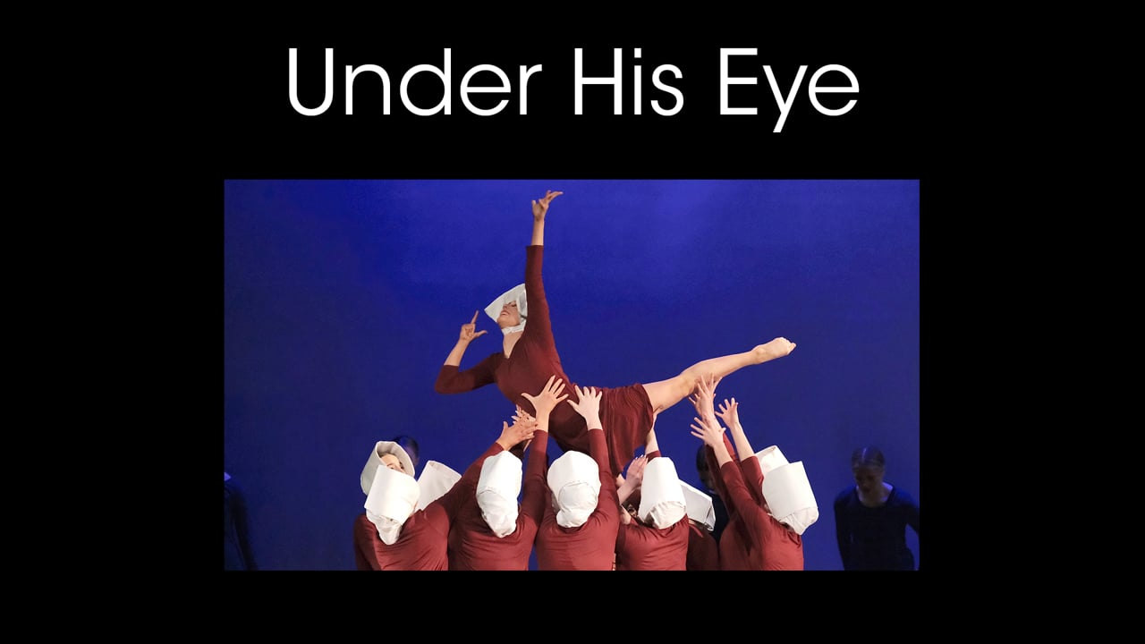 Move It 2019 - Under His Eye