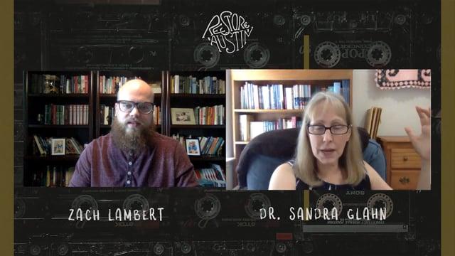 Summer Mixtape 2020 - Dr. Sandra Glahn