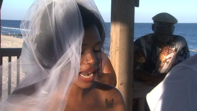 Aisha & Alfred's Wedding